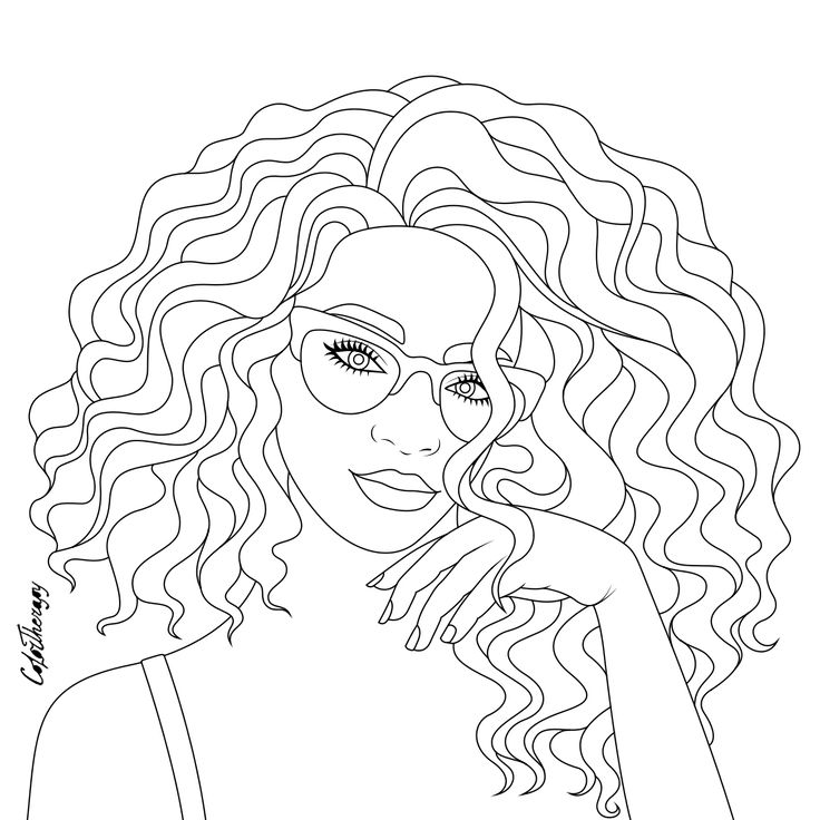 1655 best Coloring Pages for Adults images on Pinterest