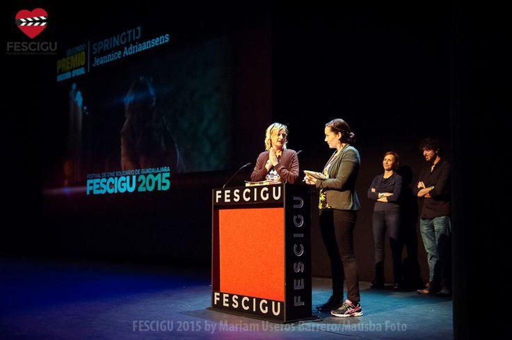 Jeannice Adriaansens (I), Segundo Premio. Fecha: 03/10/2015. Foto: Mariam Useros Barrero/Mausba Foto.