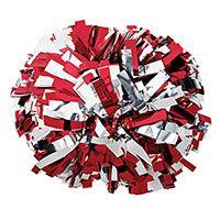 Cheerleading Poms, Cheer Pom Poms, Stock Poms, Custom Poms | Cheerleading Pom Poms, Cheer Pom Poms, Cheer Pom Pons, In Stock & Custom Metall...