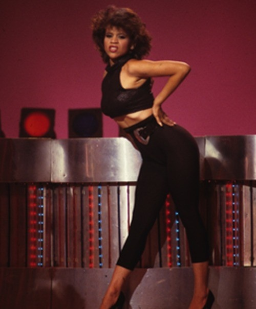 rosie perez on soul train