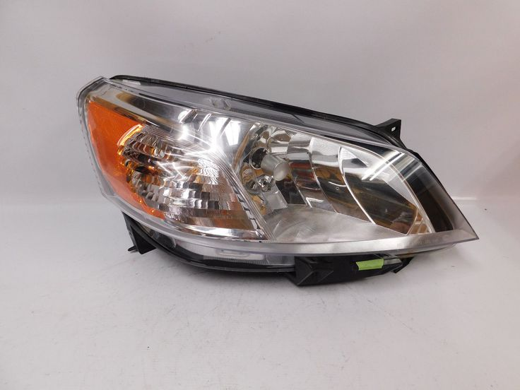 Awesome Nissan 2017: 2013 2014 2015 2016 NISSAN NV200 RIGHT PASSENGER HALOGEN HEADLIGHT OEM Check more at http://24auto.ga/2017/nissan-2017-2013-2014-2015-2016-nissan-nv200-right-passenger-halogen-headlight-oem/