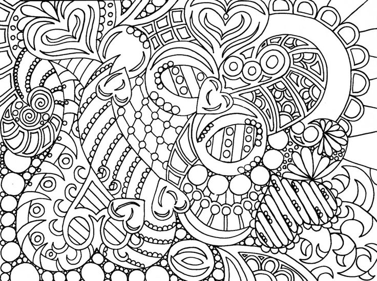1734 best Coloring Pages images on Pinterest | Coloring sheets ...
