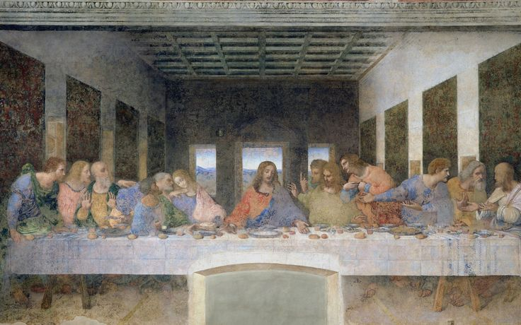Things not to miss in Italy | Photo Gallery | Rough Guides. The Last Supper, Milan