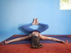 Love these 10 yoga hip openers. Good stuff to do if you sit all day long.