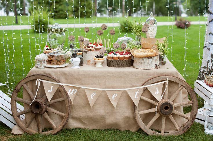Twig me. Свадебный | праздничный декор: АРЕНДА