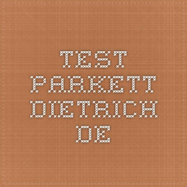 test.parkett-dietrich.de