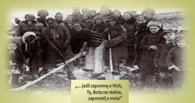 Związek Sybiraków Koło Terenowe w Lubaczowie: Tak, to My …- Stanisława Wiatr-Partyka