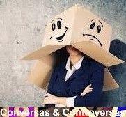 Conversas & Controversas: A VIDA É MUITO MAIS QUE ISSO...