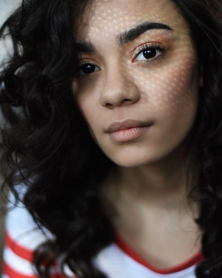Filtered light portrait | Beautiful | Photography