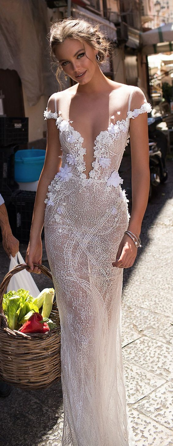 Can I just have another wedding so I can wear this?!