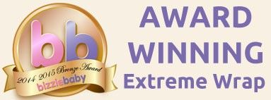 Read the reviews and see the awards that our baby wrap has won :)