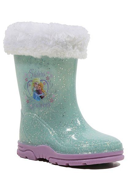 Disney Frozen Wellington Boots, read reviews and buy online at George. Shop from our latest range in Kids. Your little Disney Frozen fanatic will fall in lov...