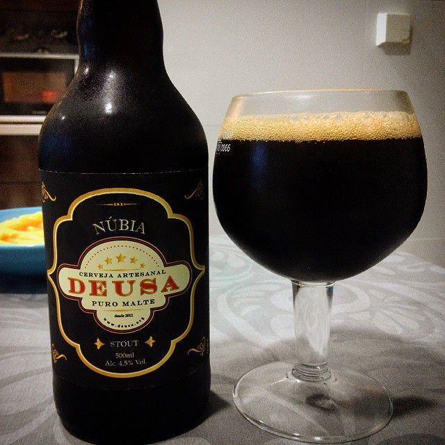 #craftbeer #cervejaartesanal #cervejadeusa #stoutbeer