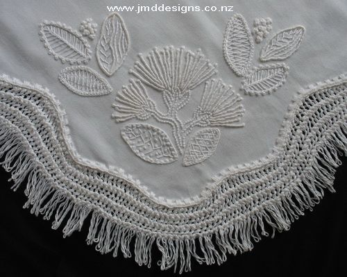 Best mountmellick embroidery images on pinterest