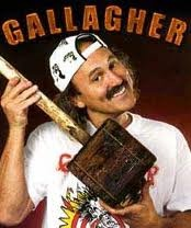 Gallaghersaw him live years ago. He was always one of my all time faves.