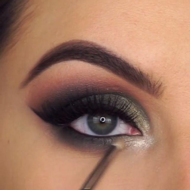 #eyemakeup #makeupideas #makeuptips #makeuptutorial #makeupvideos