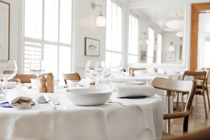 Lobster Rech, homard bleu et mangue épicée - Gourmets&Co