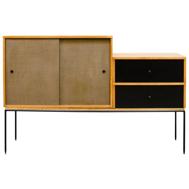 Paul McCobb modular cabinet