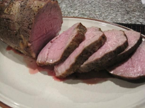 how to cook a roast at 500 degrees