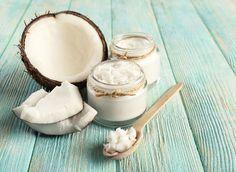 Olio di cocco... tantissimi usi   Il Calendario dell'Orto
