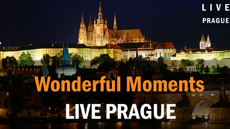 Wonderful moments live in Prague  -  by Live in Prague