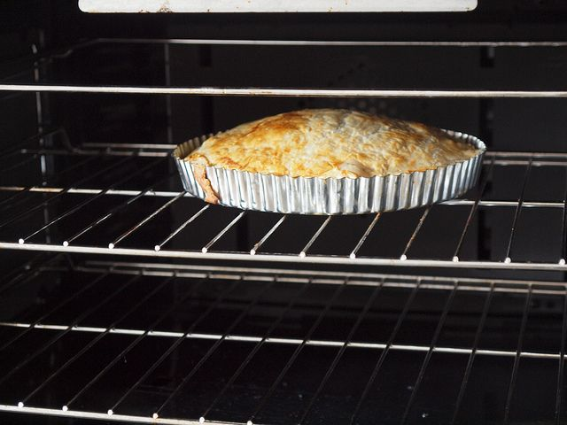 chicken pie in the oven CWA Australia • Country Women's Association