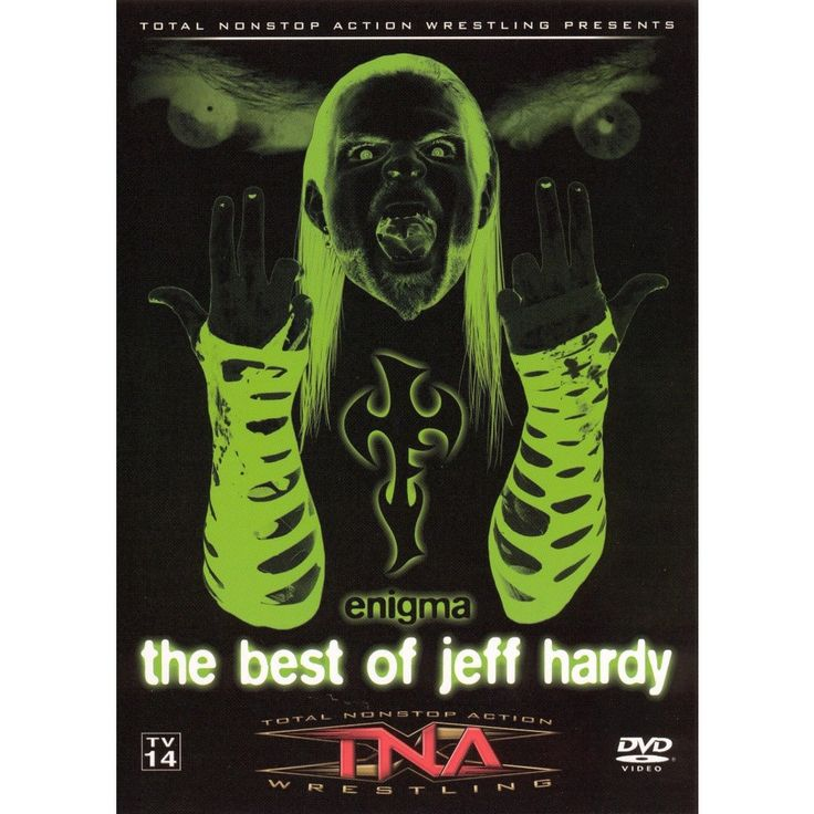 The Total Nonstop Action Wrestling Presents: Enigma - The Best of Jeff Hardy