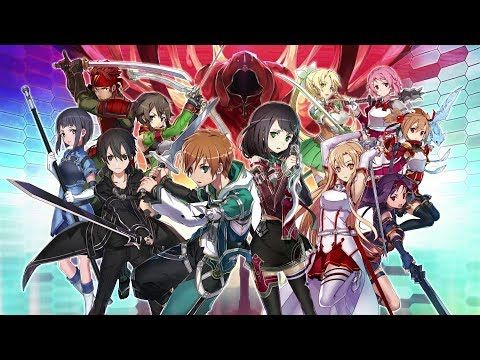 New game takes place in Aincrad, stars Ari Ozawa as new heroine Koharu    Bandai Namco Entertainment announced at Tokyo Game Show 2017 on Saturday that it is developing a new smartphone game in the Sword Art Online franchise titled Sword Art Online: Integral Factor. The iOS...-http://trb.zone/bandai-namco-ent-reveals-sword-art-online-integral-factor-smartphone-game.html