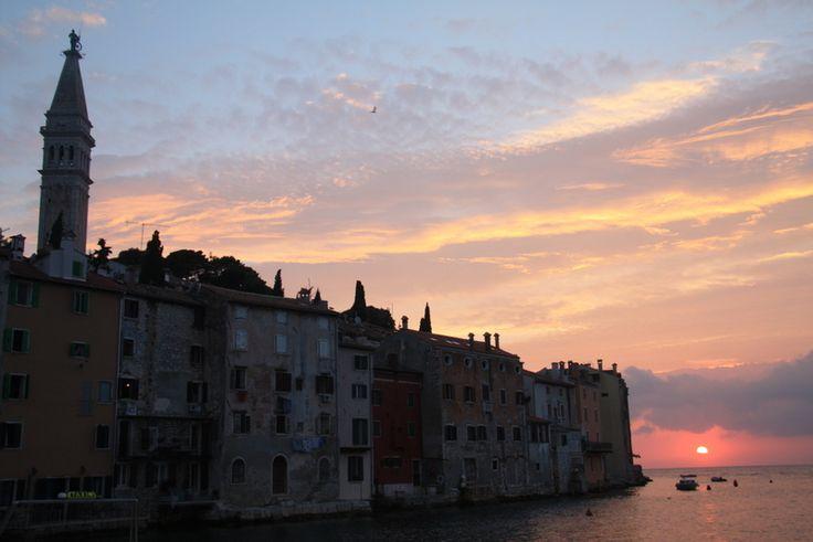 Croacia con niños. Recorridos y pueblos que visitar