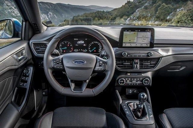 2020 Ford Escape Redesign Changes Interior Hybrid 2020 Suvs And Trucks Ford Escape Ford Focus Hatchback Ford Focus