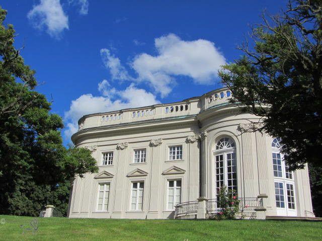 Stunning Schloss Richmond