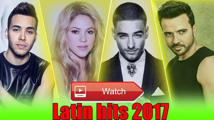 Latin hits 17 latino romantico hits mix 17latin hits 17 playlist musica en espanol  Latin hits 17 latino romantico hits mix 17 latin hits 17 playlist musica en espanol Suscribirse para ms informacin
