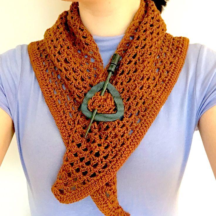 Autumn Gold by Crate Crochet #crochet #craft #yarn