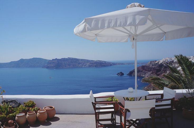 【サントリーニ島&ミコノス島】エーゲ海に浮かぶ青と白の世界 6泊9日の旅 - 3日目|旅MUSE - 大人の女性のための海外旅行専門WEBマガジン