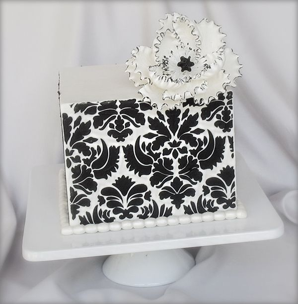 How To Make The Best White Cake Instructional Video