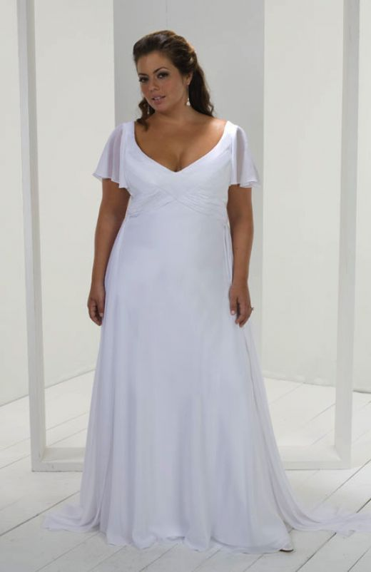 Plus size wedding dresses #aislestyle Enter the Aisle Style Sweeps for a chance to win up to $3,000 in gift certificates from David's Bridal & @Helzberg Diamonds Diamonds Diamonds! Enter now thru 9/2: