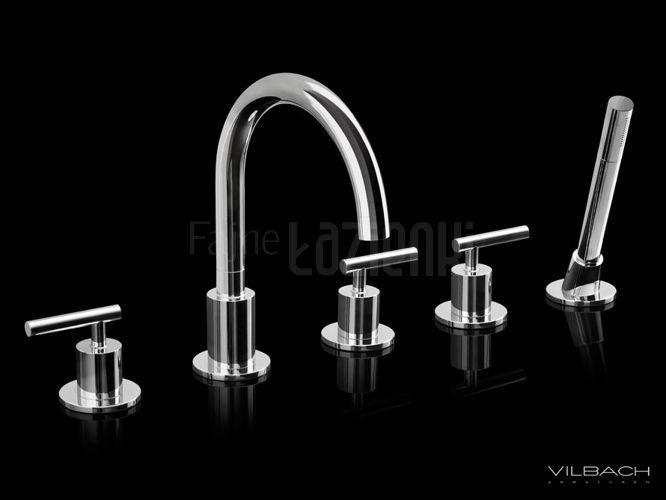 bathtub faucet #faucet #tap #bathroom #washbasin #lazienka #umywalka #bateria