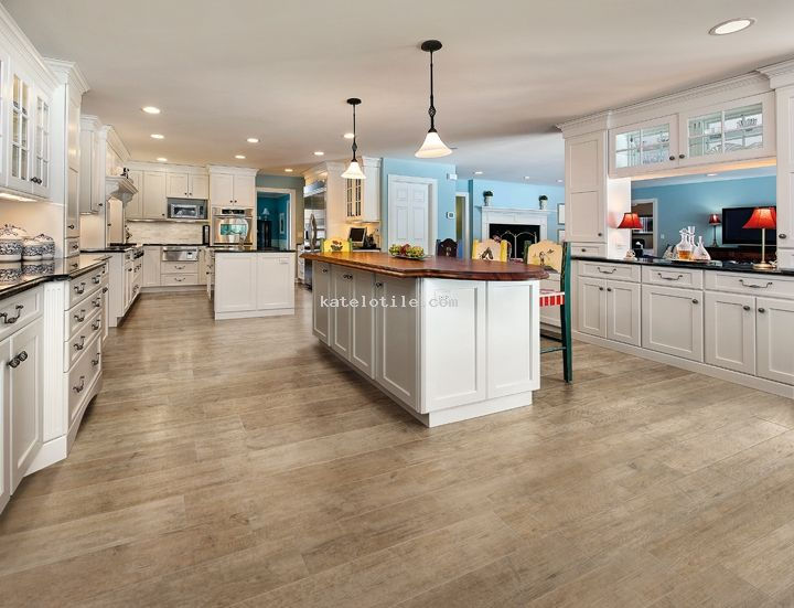Aspen Natural - from Sant'agostino. Porcelain floor tile that looks like  wood planking - 46 Best Porcelain Tile Images On Pinterest