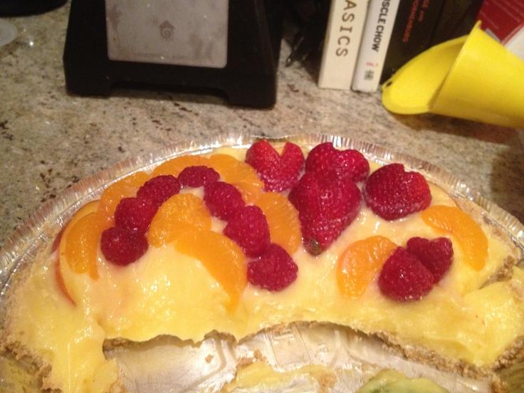 Healthy Low Fat Birthday Cake Recipes: Best 25+ Fruit Birthday Cake Ideas On Pinterest