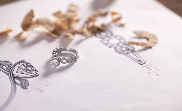 Nuevo 925 joyas de plata esterlina classic moda de la boda love promise testigo ajuste del diente del anillo mujeres moda ASR097 en Alianzas de Joyería en AliExpress.com | Alibaba Group