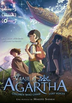 Viaje a Agartha online latino 2011 - Animación, Infantil