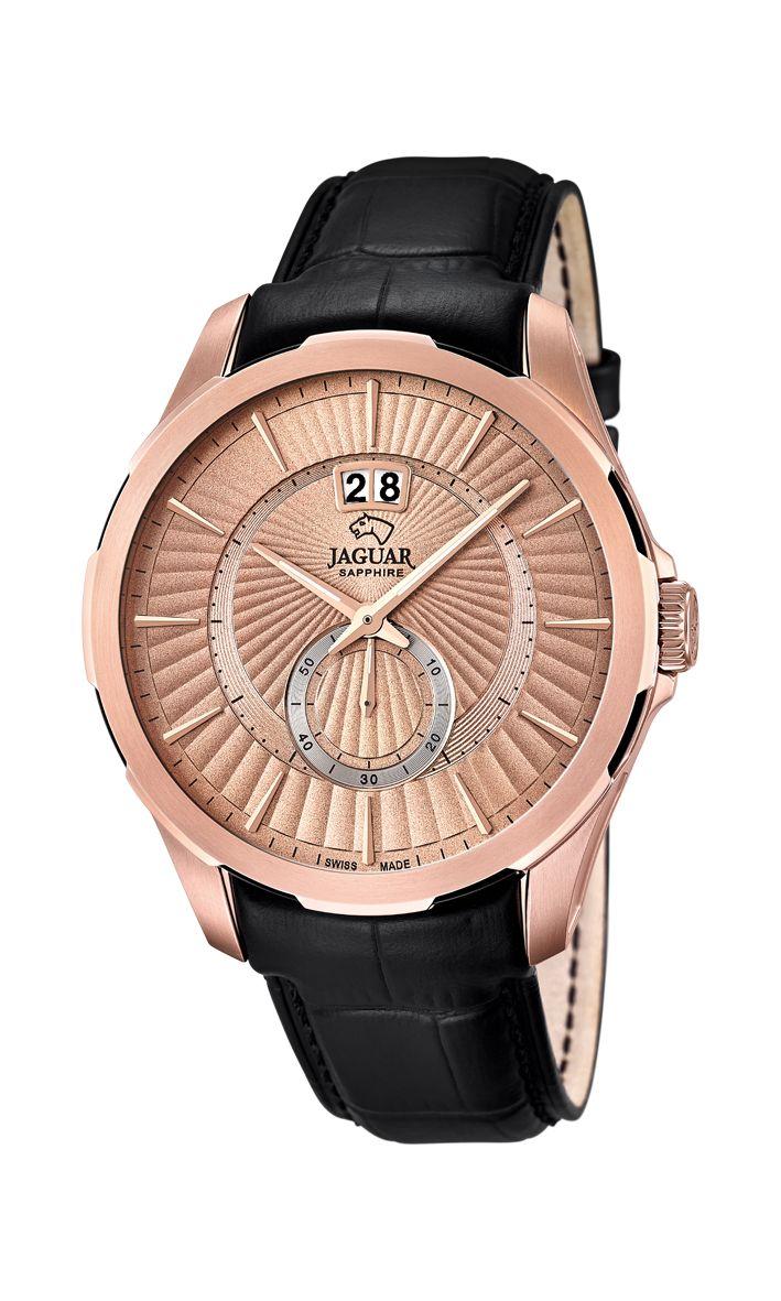 Jaguar Watch Swiss Made. Reference: j683_1