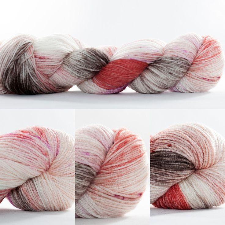 Vixen - Feelgood Superwash Merino Sock