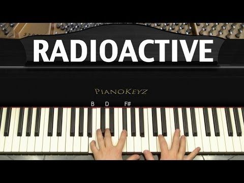 Learn to play Imagine by John Lennon on the piano - EASY ...