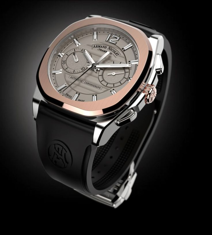 29 best armand nicolet images on pinterest luxury watches men 39 s watches and fancy watches for Armand nicolet watches