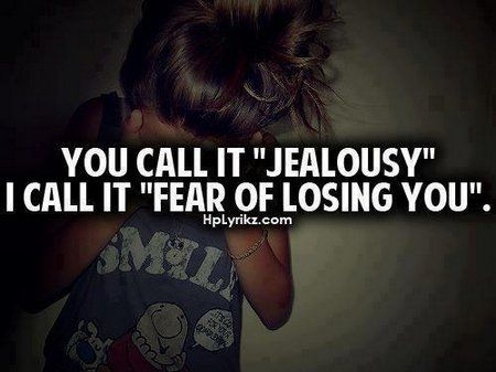 Quotes About Jealous Girlfriends. QuotesGram