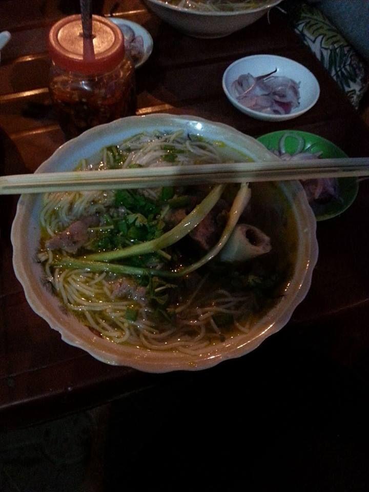 street food @ Vietnam