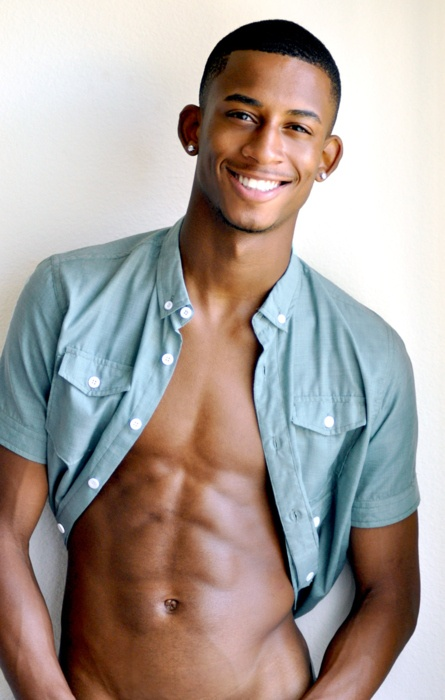 Some Hot Black Teen Guys 24
