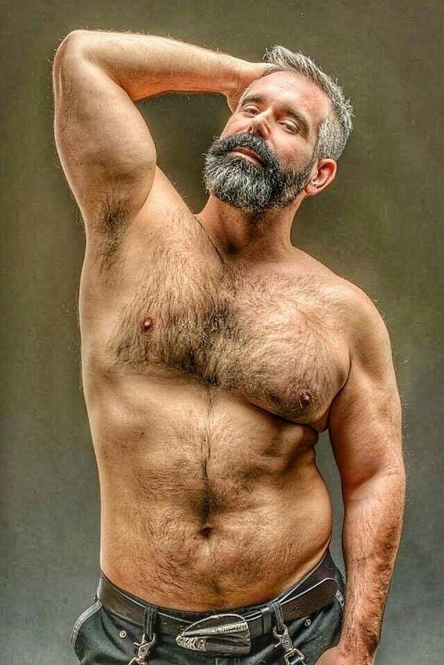 Mature gay erotica