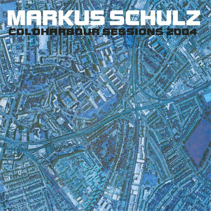 Markus Schulz — Coldharbour Sessions 2004